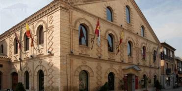 Pintor el Greco Hotel