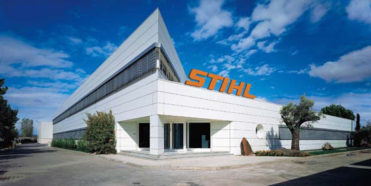 Stihl Training Center