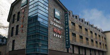 Hotel La Font D´Argent